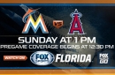Preview: Jose Urena tries to give Marlins edge in finale vs. Angels