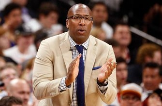 Former Cavs coach Mike Brown opens up on facing LeBron in the NBA Finals