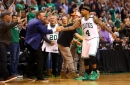 What is your favorite Celtics memory from the 2017 season?
