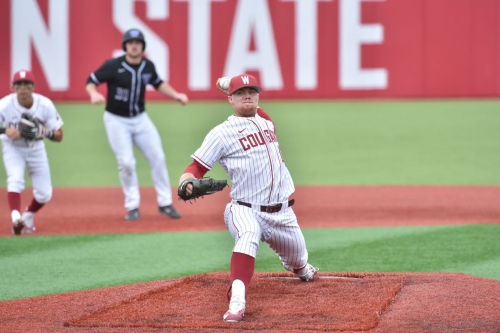 Cougar Baseball is better, but needs to improve tremendously