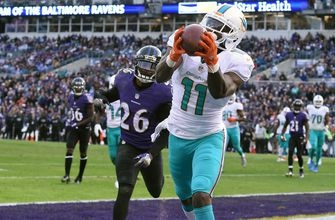 Miami Dolphins: Potential breakout star on offense