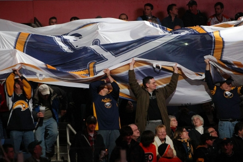 Why I'm A Fan of the Buffalo Sabres - Collection