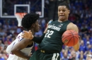 Michigan State Spartans ranked 3rd in ESPN Preseason College Basketball Top 25 Poll