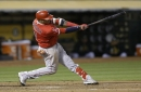 Angels Notes: Yunel Escobar close to returning to Angels lineup