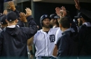 From starter to gone in 2 days: Tyler Collins' value dwindled as slump persisted