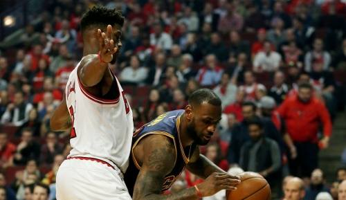 Jimmy Butler Trade Rumors: Will Dwyane Wade Opt Out If Chicago Bulls Trade Butler?