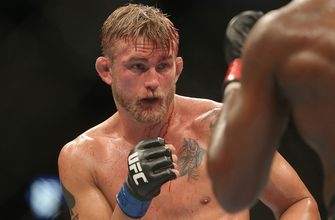 Alexander Gustafsson rips Jon Jones following win: 'He's not a champion'