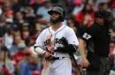 Win Streak Comes To Crashing Halt, Red Sox Fall, 5-0