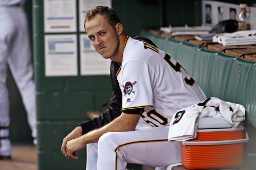 Surgery past him, Jameson Taillon begins rehab assignment