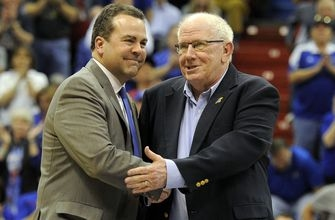 KU extends AD Sheahon Zenger through 2021