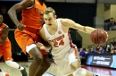 Canyon Barry is determined to carry on his family's NBA lineage