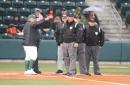 Oregon State Beavers named regional host for 2017 NCAA baseball tournament