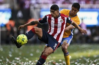 Chivas are Liga MX champions for the first time since 2006 and here's how they did it