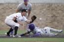 Big 12 leaders TCU, Texas Tech to host NCAA baseball regionals