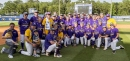 Here's how LSU closer Hunter Newman got out of trouble for SEC championship save