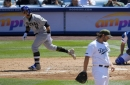 Jon Lester and Clayton Kershaw rocked in Dodgers' 9-4 sweep of Cubs