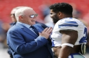 Jerry Jones: Zeke and Dak's success with Cowboys captivated 'millenials by the thousands'
