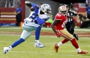 Ex-CowboyMo Claiborne: I can be the No. 1 cornerback in the NFL if I'm healthy