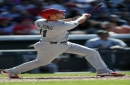 DeJong gives Cards a boost, but it comes too late in loss to Rockies