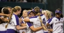 Huskies edge Utah, capture spot in Women's College World Series