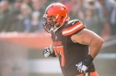 Does John Greco Have a Place on the Browns' Roster in 2017?