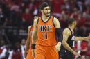 Oklahoma City Thunder offseason: WTLC Q and A Kanter's diminished trade value and Westbrook's potential MVP night