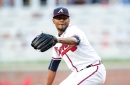 Braves vs Angels schedule and probable pitchers