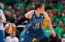 Bench Shines as Lynx Move to 6-0 in 80-66 Win Over Stars