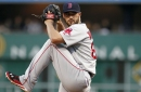 Red Sox option Brandon Workman to make room for David Price; Keep Blaine Boyer