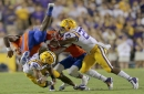 LSU football countdown Day 97: A baker's dozen of Tigers' Texas foes