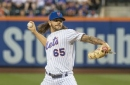 Preview: Brewers at Mets