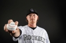 Colorado Rockies prospect James Farris continues to dominate Double-A hitters