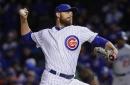 Cubs Roster Moves: Justin Grimm is back