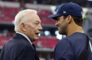 Cowboys still haven't totally moved on from the Tony Romo era