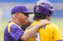 LSU won't dare look ahead to the postseason matchup everybody wants to talk about