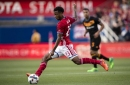 Talking Points: Dallas share points in the first Texas Derby