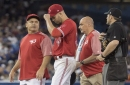 Return of Happ and Liriano gives Blue Jays shot in the arm: Griffin