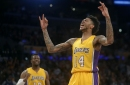 Lakers new head trainer Gunnar Peterson has huge expectations for Ingram, speaks for the first time
