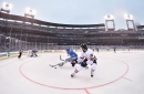 Blackhawks not playing outdoor game for 1st time in 5 years