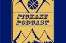 Pickaxe Podcast: Pre-draft workouts and Lebron James vs Michael Jordan