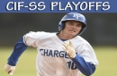 Previews for the CIF-SS baseball semifinals Tuesday