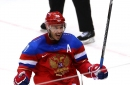More Ilya Kovalchuk Rumors: Could He Stay with SKA St. Petersburg?