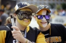 The Latest: Predators' Colin Wilson out for Game 1 The Associated Press