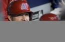 Angels star Mike Trout goes on disabled list for first time in career with torn thumb ligament