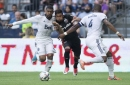 MLS says D.C. United's Jose Guillermo Ortiz took a dive, so it suspended him