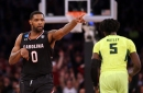 Pacers Draft Prospects: Sindarius Thornwell