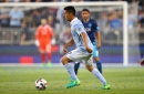 Espinoza Called Up for Honduras World Cup Qualifiers