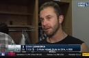Evan Longoria likes how Rays' confidence doesn't waver