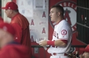 Miller: No Mike Trout, no chance for Angels