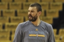 The Marc Gasol Gamble